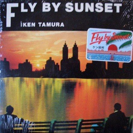 Ken Tamura - ふたりなら dans Funk & Autres kentamuraflybysunset