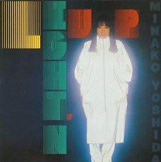 Minako Yoshida - Light'n Up dans Funk & Autres lightnup