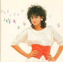 Marlene - ESP dans Funk & Autres marleneitsmagic