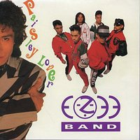 E-ZEE BAND - Tell Me Funky Good Thing (1990) dans Funk & Autres paisleylover