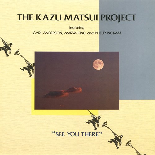 The Kazu Matsui Project - Midnight Shuffle dans Funk & Autres seeyouthere1987