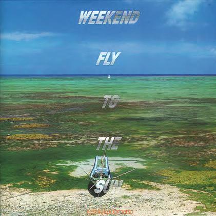 Toshiki Kadomatsu - Space Scraper dans Funk & Autres weekendflytothesun1982